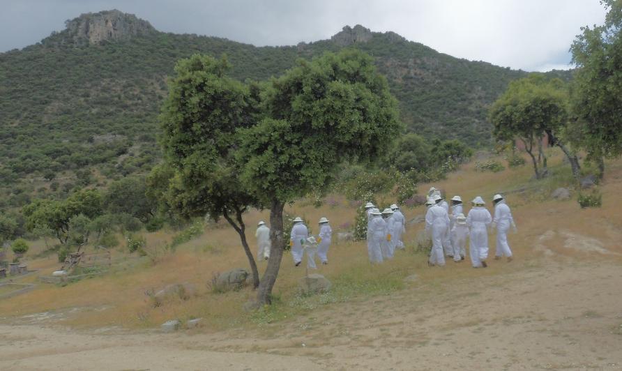 El paraje - educación ambiental