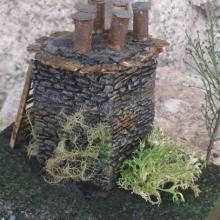 Museo apicultura: nuevas piezas (1)