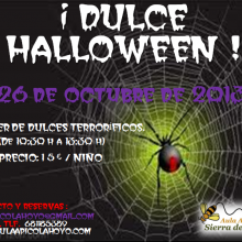 Ocio familiar: Ampliamos oferta Halloween