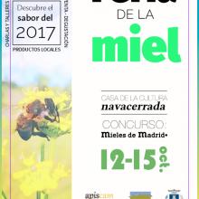 XVII Jornadas de la Miel de Madrid