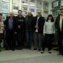 Reunión anual Red de Museos Apícolas