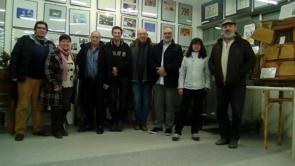 Red de Museos Apícolas