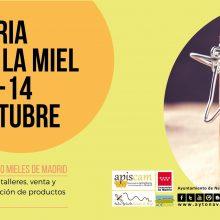 XVIII Jornadas de la miel de Madrid