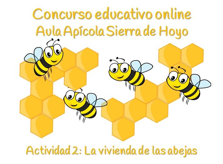 Concurso apícola Aula Apícola Sierra de Hoyo