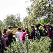 1er Testing familiar de Biodiversidad en el Aula Apícola