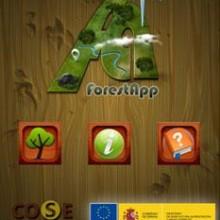 ForestApp: Gestión Forestal Sostenible