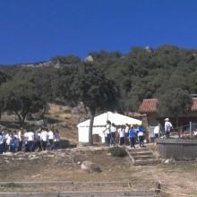 Educación ambiental. Excursiones otoñales