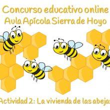 Concurso Apícola. Ficha 2
