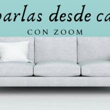 Charlas desde casa 2 (especial COVID-19)