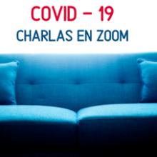 Charlas desde casa (especial COVID-19)